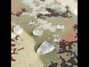 โพลีเอสเตอร์ 100% ชนิดต่าง ๆ ของโรงงานย้อมผ้าผ้าทอลายทแยง