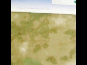 ผ้าโพกเทนไททาเนียมทนน้ำ 1000D ไนลอนฟอร์ด