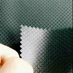 ผ้ากันเปื้อนไนลอน 200D * 400D สำหรับเก็บกระเป๋าเป้สะพายหลัง