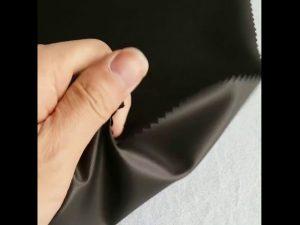 2018 คุณภาพสูงไนลอน 420D ripstop ผ้าม้วนผ้านอก