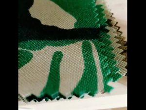 2018 ร้อน 100% โพลีเอสเตอร์รีดนาทาตหนาแน่น bonded jersey jacket fabric