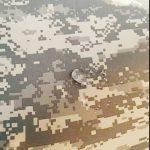 500D nylon oxford puncture resistant ทหารเสื้อกั๊กยุทธวิธีเนื้อผ้า