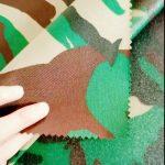 โพลีเอสเตอร์ 600D polyester oxford ผ้าโพลีเอสเตอร์ 100 เสื้อกั๊กยุทธวิธีทหาร