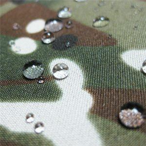 ลวงตาพิมพ์เต็นท์ taslon ผ้าหรือเสื้อผ้าทหาร