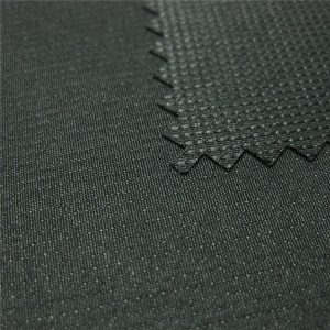 จีนผู้ผลิตผ้า poly pongee ขายส่ง