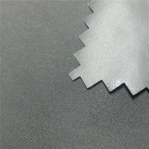 ผ้าแพรแข็งไนลอน 70d ผ้า ripstop 190T สำหรับซับผ้าโซฟา / กระเป๋าผ้า
