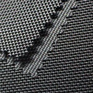 กันน้ำสำหรับถุงผ้า 1680d polyester oxford fabric