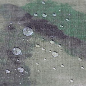 228t ไนลอนผ้าลวงตา Taslan พิมพ์ผ้า / ผ้าไนลอนกันน้ำกลางแจ้ง taslon