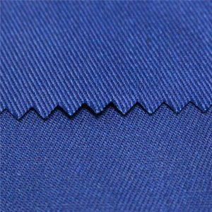 tc โพลีเอสเตอร์ฝ้ายธรรมดาและสิ่งทอลายทแยงใช้งานอยู่ย้อมและพิมพ์ดิจิตอลหน่วงไฟ workwear ผ้าผ้า poplin uniform