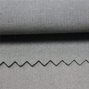 คุณภาพดี 150gsm tc 80/20 uniformwear ผ้า