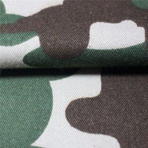 ผ้าทอลายทแยงโพลีเอสเตอร์ 80% cotton 20%