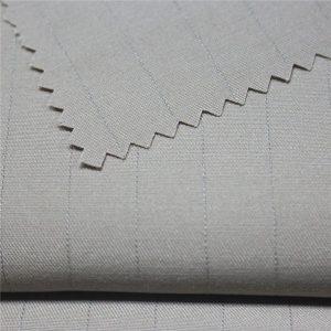 อุปทานในระยะยาวผ้าป้องกันไฟฟ้าสถิตย์ / ผ้านำ / ผ้า ESD