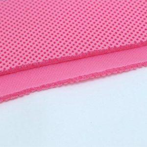 ผ้าตาข่ายระบายอากาศอัตโนมัติ perros camas สำหรับใช้ในโรงงาน