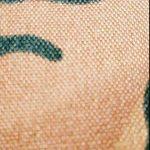 ลวงตาผ้าคอร์ราร์ดไนลอน 1000D สำหรับกระเป๋าเป้สะพายหลัง ballistic vest backpack