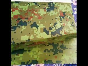ผู้ผลิตจีนขายส่งผ้าลวงตาผ้านูน embossed geotextile ผ้าสำหรับผ้ากลางแจ้ง