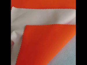 goretex membrane 150T ผ้าโพลีเอสเตอร์ 100% ทำให้กางเกงเสื้อแจ็คเก็ต