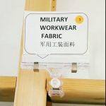 ชุดผู้ชายอุปกรณ์เสริมพรางผ้าดิจิทัลสำหรับเสื้อทหาร