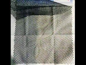 สั่งซื้อสินค้าโพลีเอสเทอร์ 100% ถุงทหารซับตาข่ายผ้าทนทาน